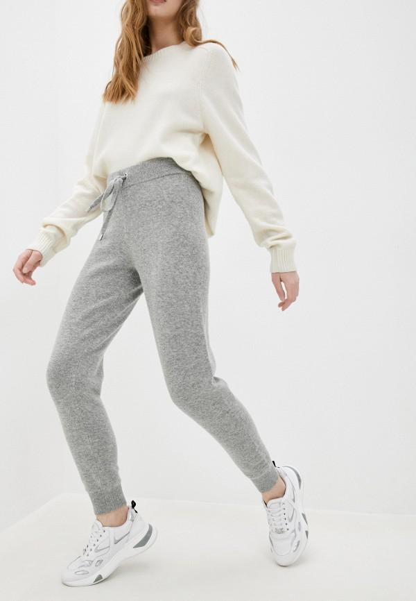 женские спортивные брюки michael kors, серые