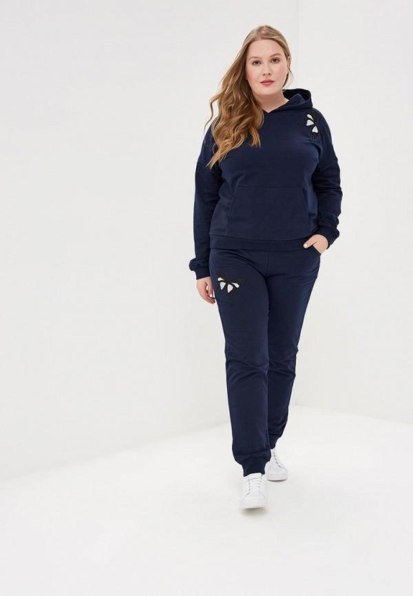 Костюм спортивный Milanika Milanika MI063EWEBDM7 блузка milanika цвет голубой 91646 размер 44