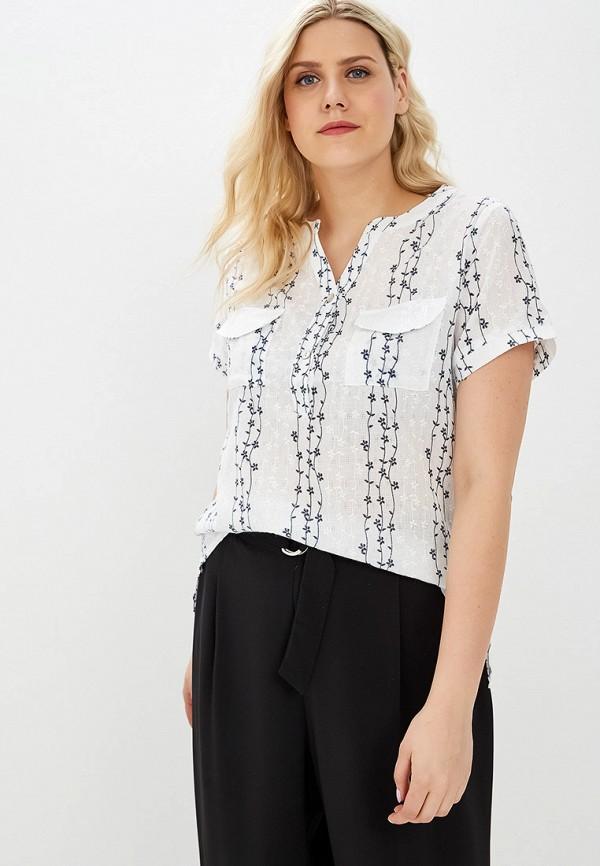 Блуза Milanika Milanika MI063EWEBDM8 блуза milanika milanika mi063ewebdo1