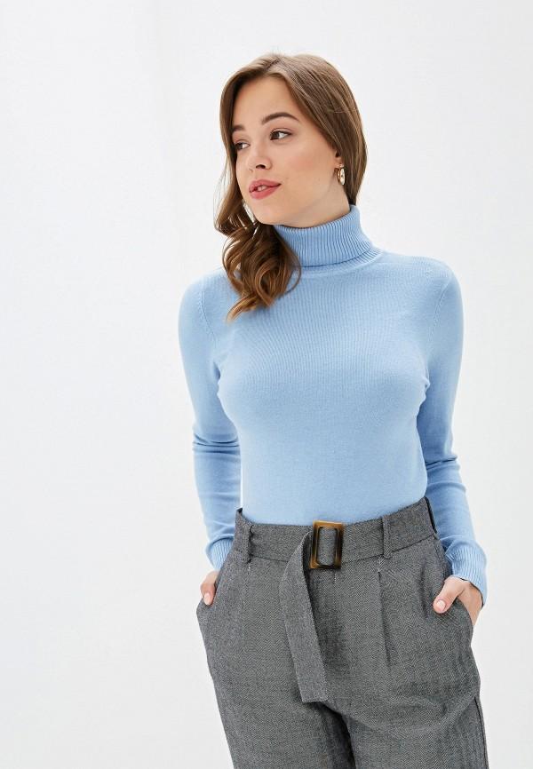 Водолазка Milanika Milanika MI063EWGGVC1 блузка milanika цвет голубой 91646 размер 44
