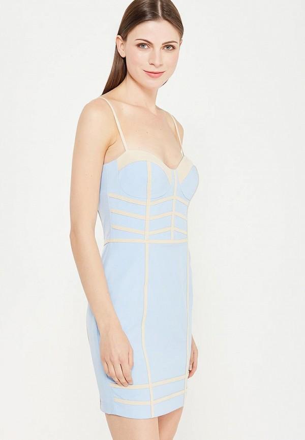 Платье MiraSezar MiraSezar MI068EWXRK40