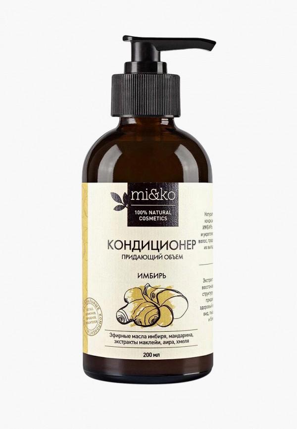 Кондиционер для волос MiKo MiKo MI071LWANLG9 цена