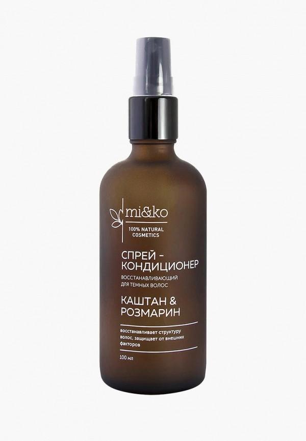 Спрей для волос MiKo MiKo MI071LWANLI1 цена