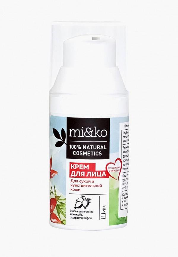 Крем для лица MiKo MiKo MI071LWANLI3 крем miko