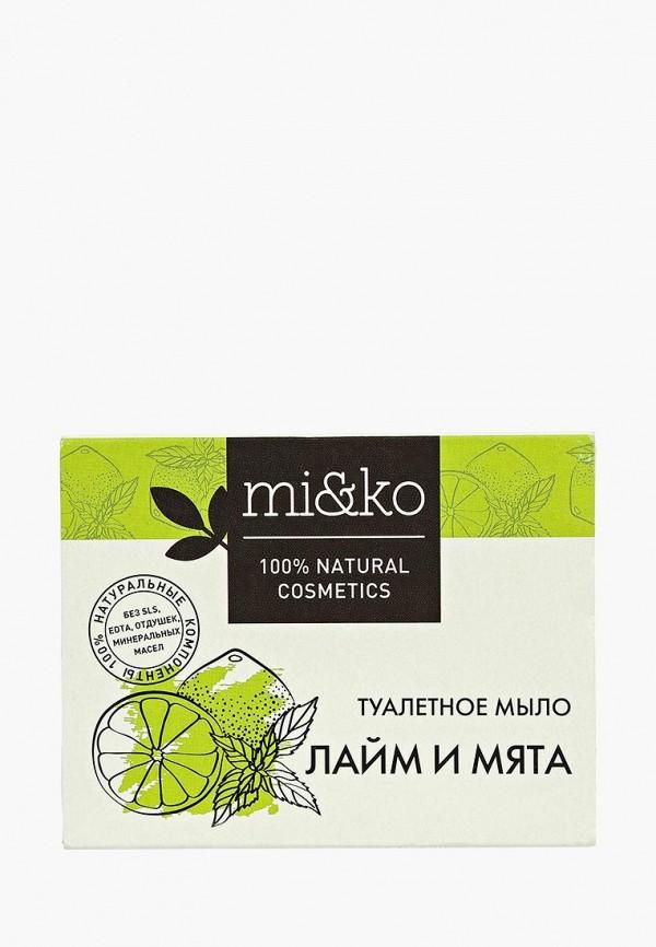 Мыло MiKo MiKo MI071LWCLUM4 мыло miko miko mi071lwcluo8
