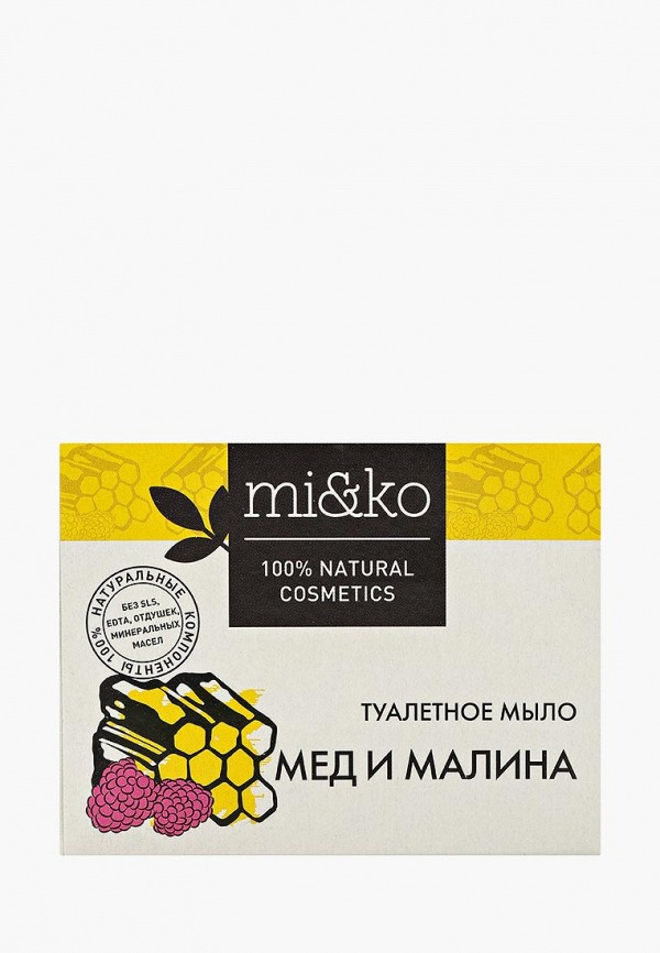 Мыло MiKo MiKo MI071LWCLUM5 цена