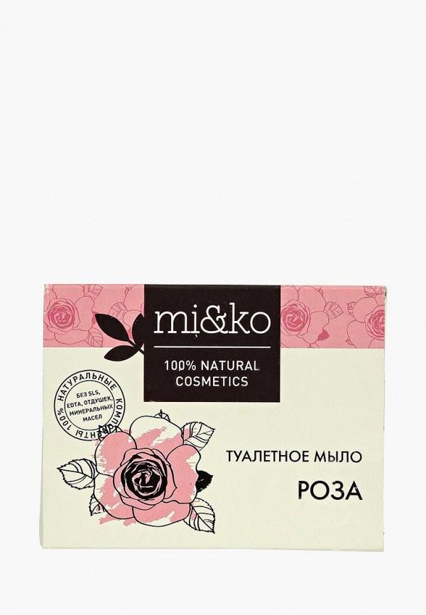 Мыло MiKo MiKo MI071LWCLUN1 мыло meishoku meishoku me033lwaypm2
