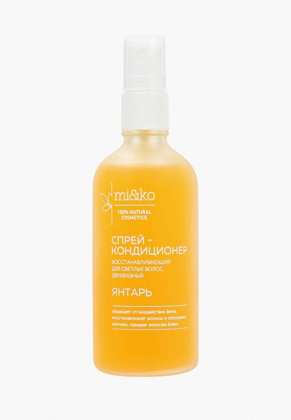 Спрей для волос MiKo MiKo MI071LWCLUN4 цена
