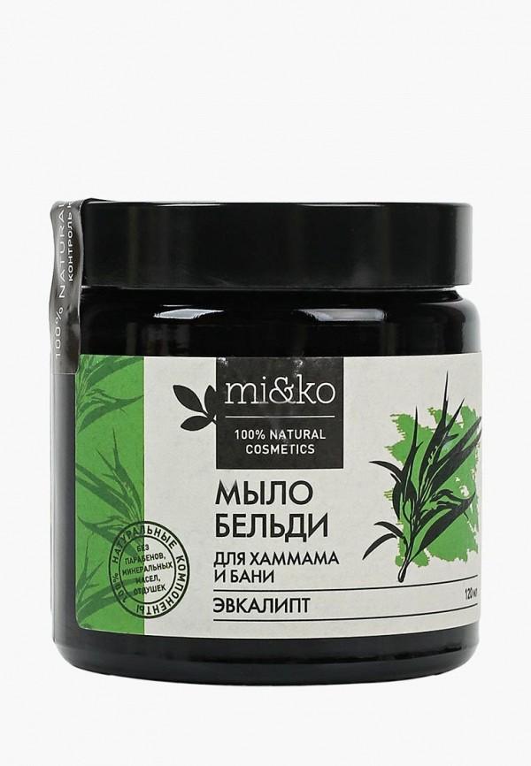 Мыло MiKo MiKo MI071LWCLUO8 цена