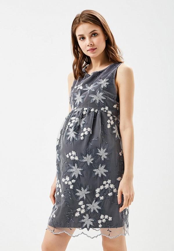 Фото - Платье Mit Mat Mamá Mit Mat Mamá MI073EWBHBV3 платье mit mat mamá mit mat mamá mi073ewbhbu2