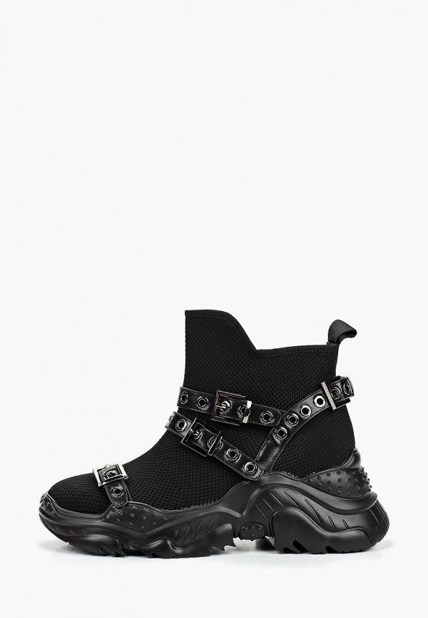 Ботинки Miss Gabby Miss Gabby MI074AWEQKB8