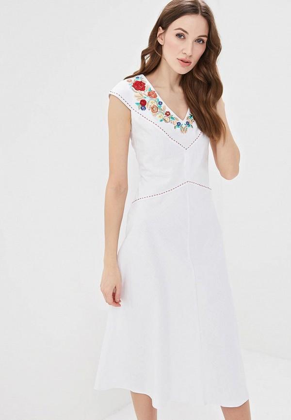 купить Платье Miss Gabby Miss Gabby MI074EWEVHL8 по цене 3490 рублей
