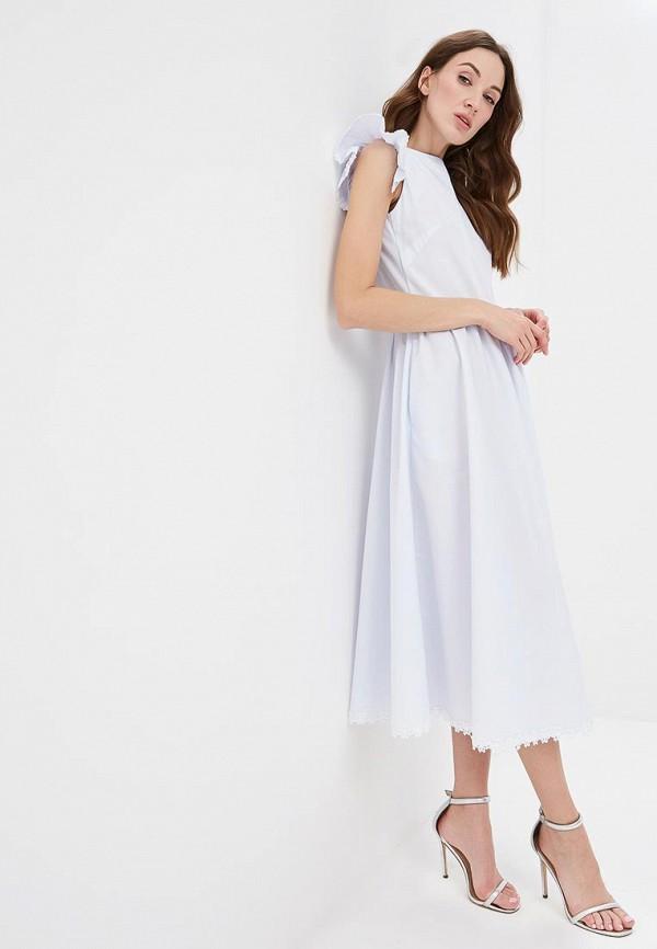 купить Платье Miss Gabby Miss Gabby MI074EWEVHM9 по цене 4540 рублей