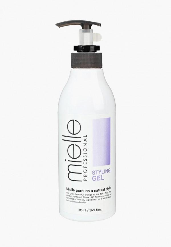 Купить Гель для укладки Mielle, Гель для укладки волос, 500 мл, MI075LWAG482, прозрачный, Осень-зима 2018/2019