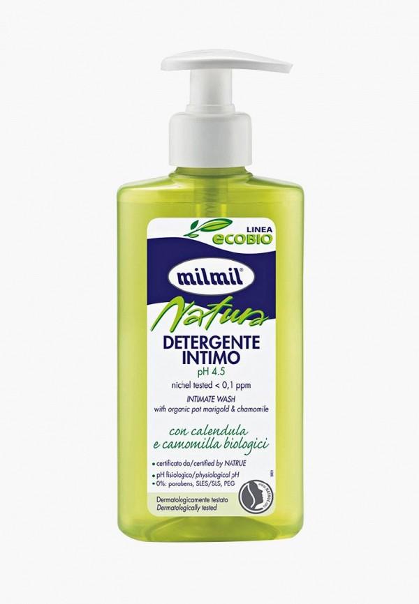 Средство для интимной гигиены MilMil MilMil MI079LWEXDI5 средство dove жидкое для интимной гигиены intimo neutral