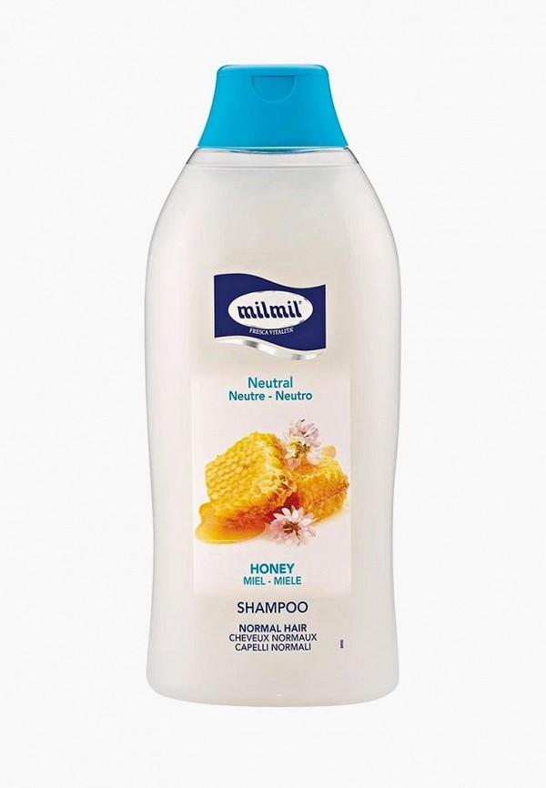 Шампунь MilMil MilMil MI079LWEXDJ1 шампунь кондиционер milmil ваниль 500 мл