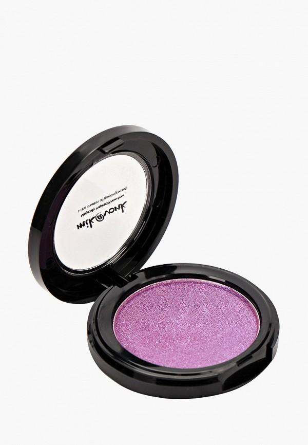 женский тени для век mikatvonk, фиолетовый