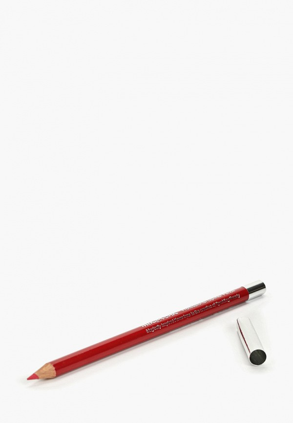 женский карандаш для губ mikatvonk, красный