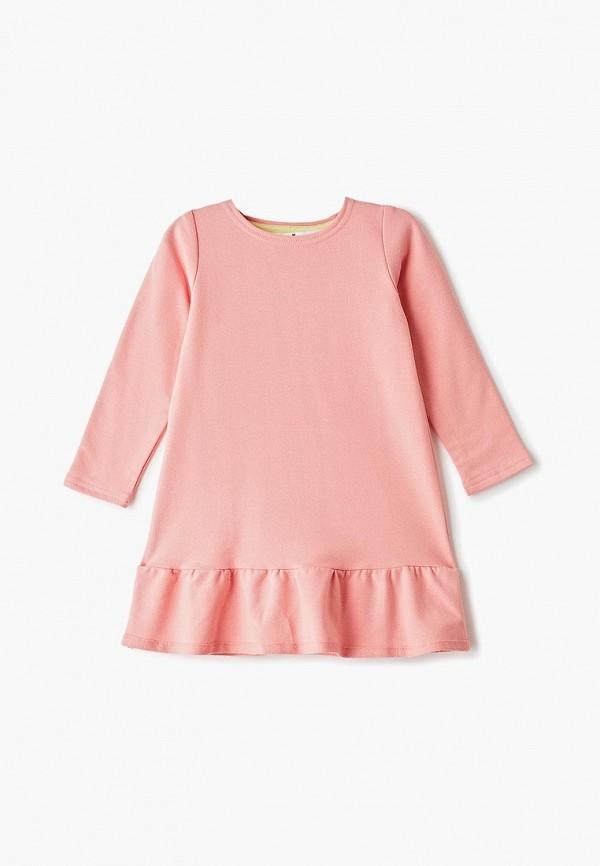 повседневные платье misha & milo для девочки