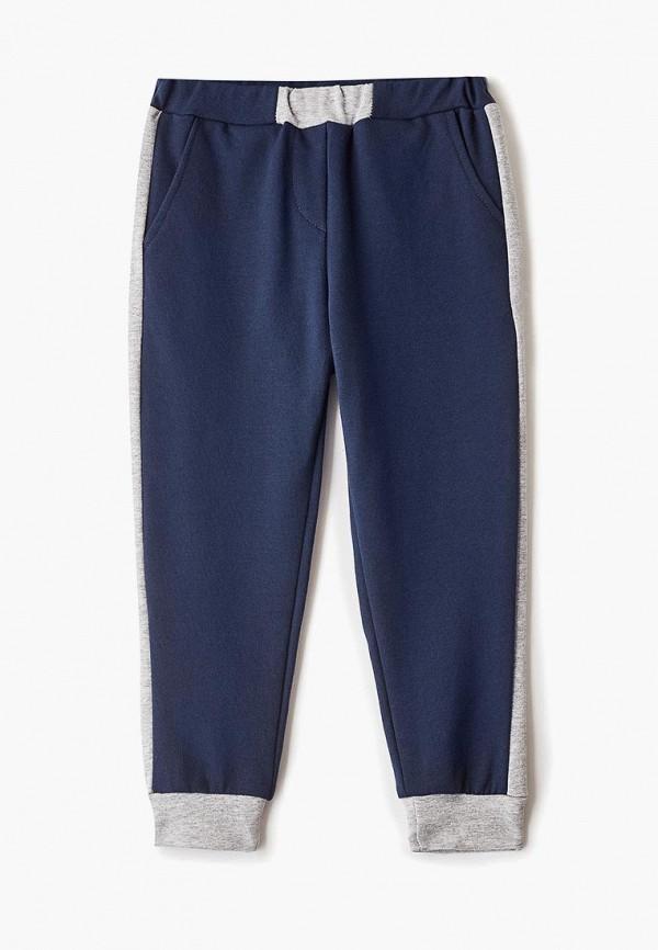 спортивные брюки misha & milo малыши, синие