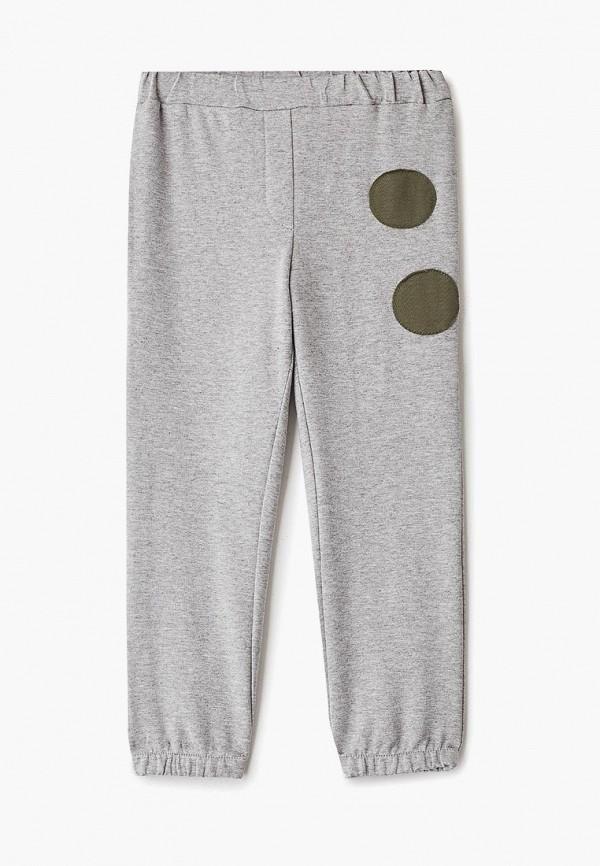 брюки misha & milo малыши, серые