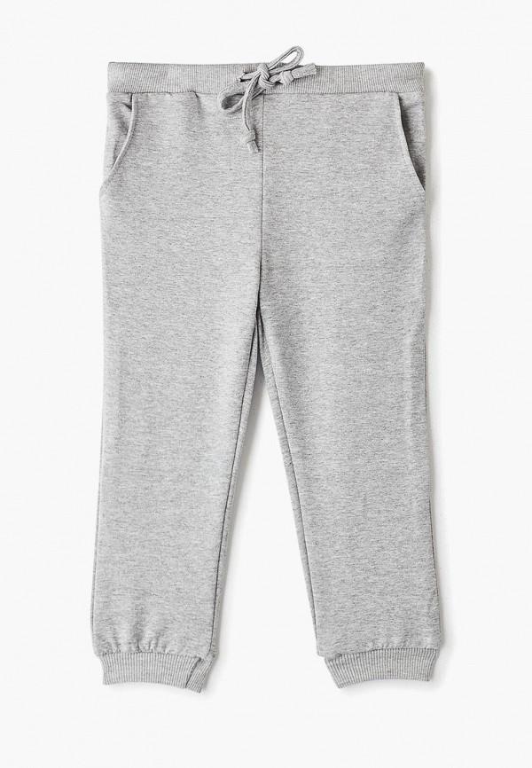 спортивные брюки misha & milo малыши, серые
