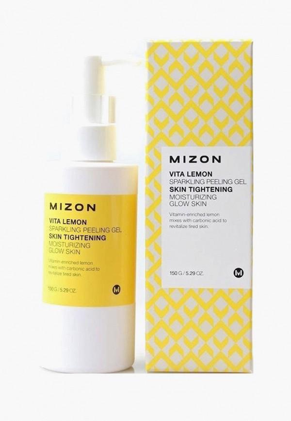 Пилинг для лица Mizon Mizon MI083LWGCCQ4 азотный пилинг лица