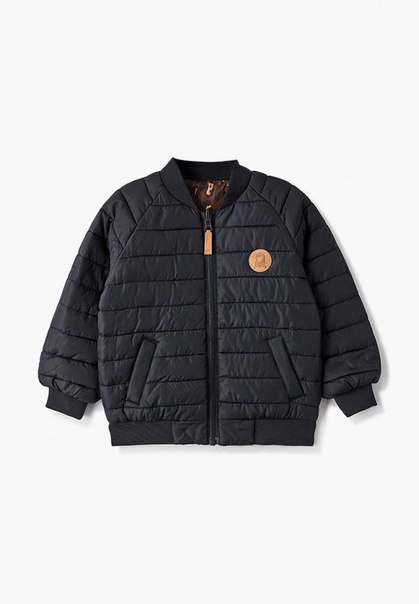 Куртка для мальчика утепленная Mini Rodini 20710109