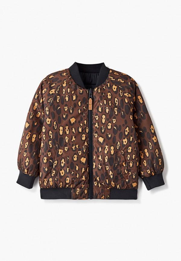 Куртка для мальчика утепленная Mini Rodini 20710109 Фото 2