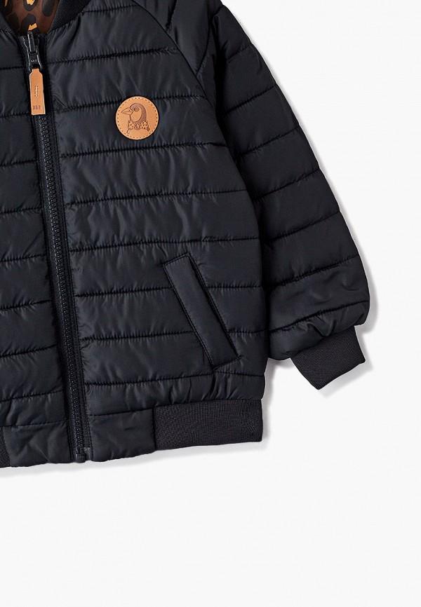 Куртка для мальчика утепленная Mini Rodini 20710109 Фото 4