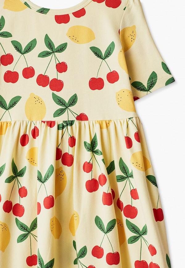 Платья для девочки Mini Rodini 21250121 Фото 3