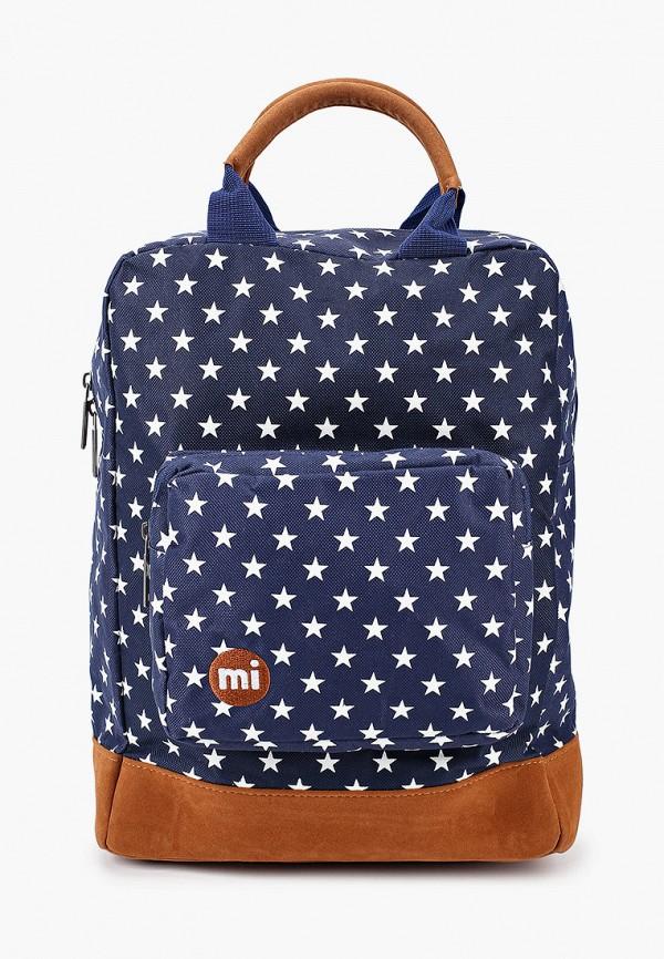 Рюкзак Mi-Pac Mi-Pac MI085BWHBUX6 рюкзак mi pac mi pac mi085bwhbuw9