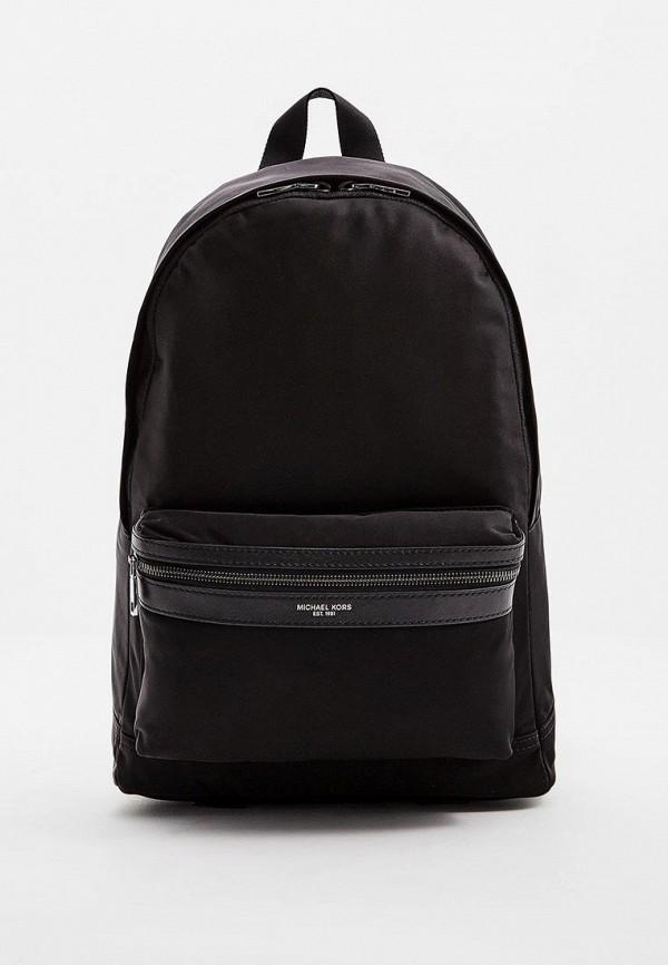 мужской рюкзак michael kors, черный
