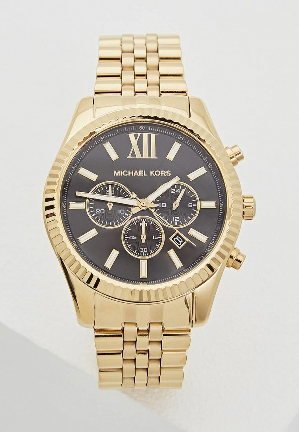 Часы Michael Kors Michael Kors MI186DMAOWG6 часы michael kors michael kors mi186dwaowf8