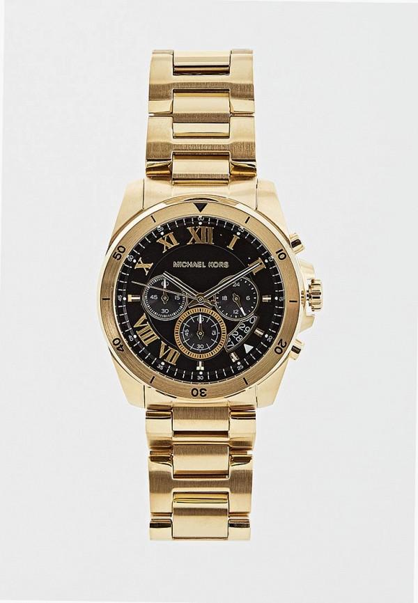 Часы Michael Kors Michael Kors MI186DMBENM5 часы michael kors michael kors mi186dwgsj89