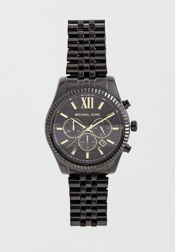 Часы Michael Kors Michael Kors MI186DMBENM7 часы