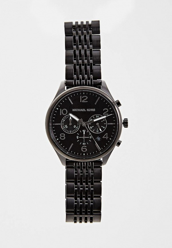 Часы Michael Kors Michael Kors MI186DMDDBS3 цена и фото