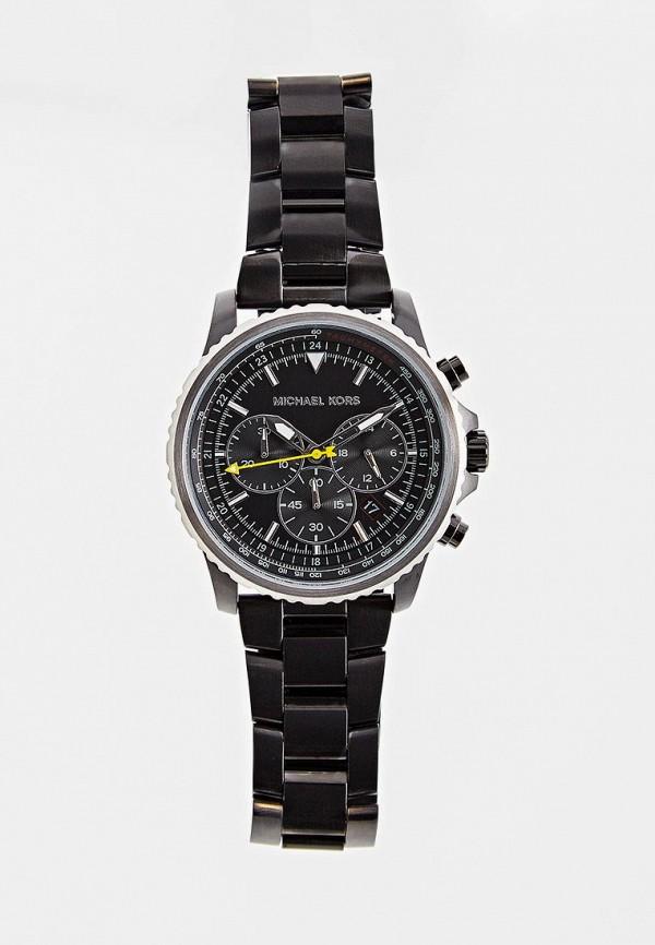 Часы Michael Kors Michael Kors MI186DMDDBS5 цена и фото