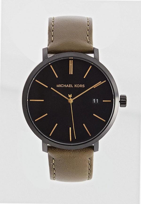 купить Часы Michael Kors Michael Kors MI186DMEUVG0 по цене 17080 рублей