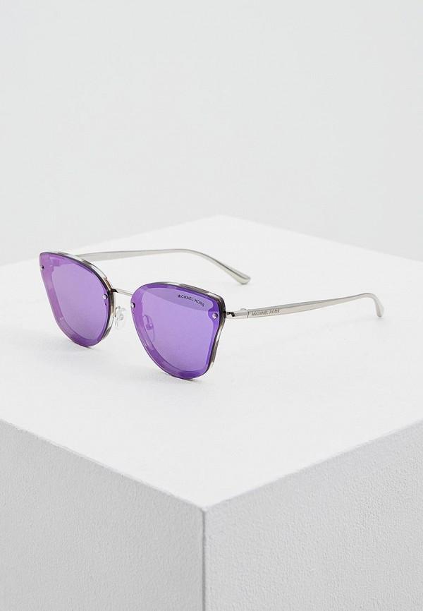 Очки солнцезащитные Michael Kors   MI186DWATBB5