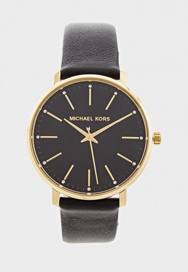 Часы Michael Kors Michael Kors MI186DWDDAL4 цена и фото