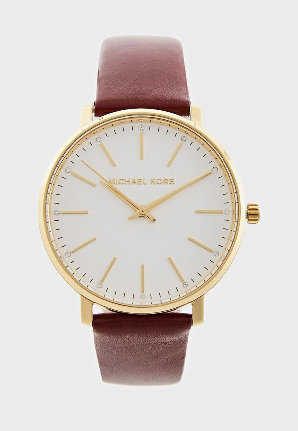 Часы Michael Kors Michael Kors MI186DWDDAL6 цена и фото