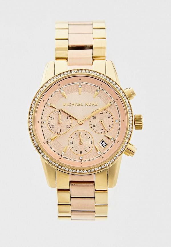 Часы Michael Kors Michael Kors MI186DWDDAN0 цена и фото