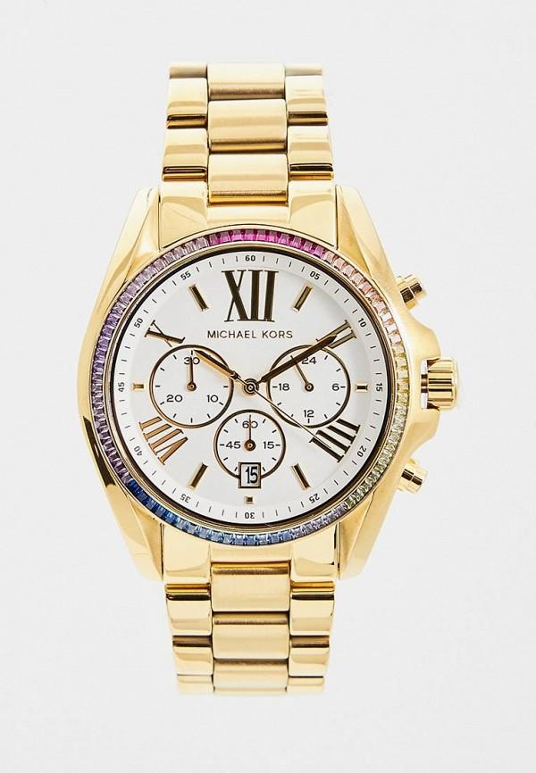 Часы Michael Kors Michael Kors MI186DWDDAN2 цена и фото