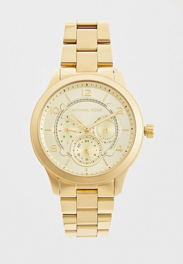 Часы Michael Kors Michael Kors MI186DWDDAN4 цена и фото