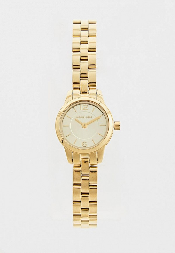 Часы Michael Kors Michael Kors MI186DWDDAN6 цена и фото