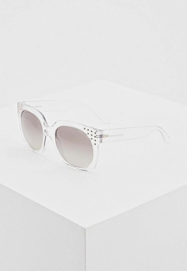 женские солнцезащитные очки michael kors