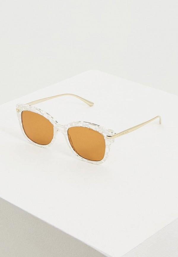 Фото - Очки солнцезащитные Michael Kors Michael Kors MI186DWEMYX8 очки солнцезащитные michael kors michael kors mi186dwbznk0