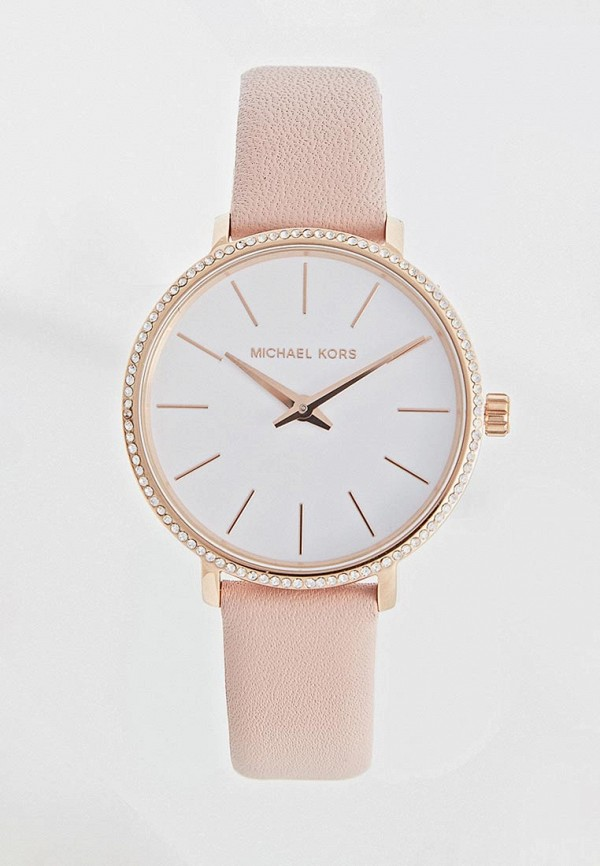 купить Часы Michael Kors Michael Kors MI186DWEUVD2 по цене 14740 рублей