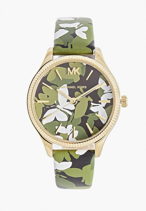 Часы Michael Kors Michael Kors MI186DWEUVD6